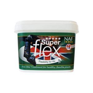 NAF Superflex 1,6kg pulver