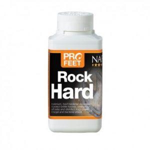 NAF Pro Feet Rock Hard 250 ml