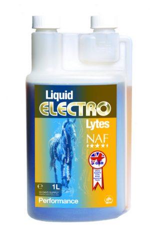 NAF Electro Lytes 1L
