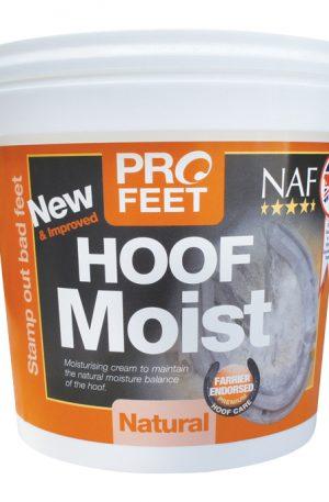 NAF profeet-hoof-moist-natural900g