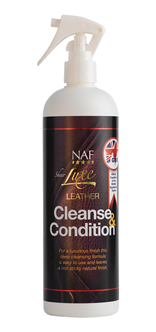 NAF sheer-luxe-leather-cleanse--condition 500ml