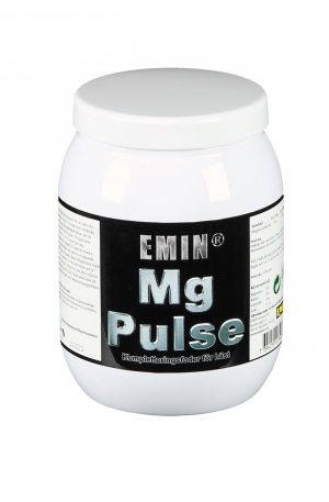 Emin mg-pulse 1000g