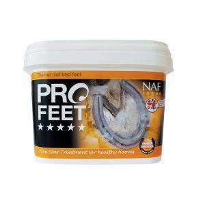 NAF profeet pellets 1.3kg