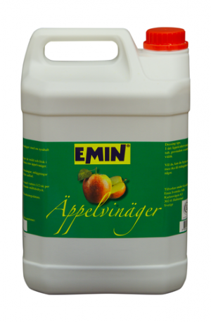 Emin appelvinager-5000ml