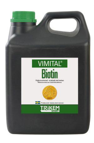 Trikem biotin 1li